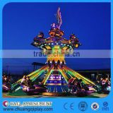 Kids playground equipment amusement rides cheap price amusement park equipment mini plane