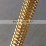 Copper-Zinc Brazing rod Brass welding rods