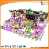 Domerry factory directly selling huge type children indoor house playground