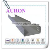 AURON/HEAWELL ABS BV GL DNV ISO ROHS CE Hot dipped galvanized steel cable tray/GI cable hanging tray/Steel Cable interchange