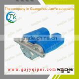 WP10-Common Rail Euro3 WEICHAI 612600081333 engine automotive inline fuel filter replacement