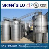 Olive Oil Tank Food Grade Stainless Steel
