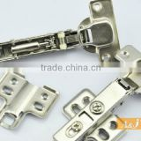 Hot sale stainles steel home furniture hydraulic hinge cupboard or wardrobe hinge