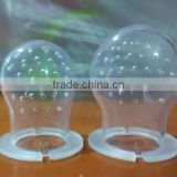 Silicone net nipple for baby feeder soft in texture