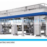 HF-1000 Factory Direct Hot Melt Adhesive Lamination Machine Silicon Coater for Promotion