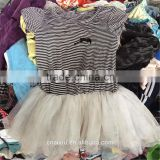 hot sale quality second hand children clothing used children summer wear