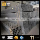 square tube8,small diameter iron tube / seamless pipe,carbon galvanized round steel pipe