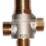 automatic thermostatic radiator valve