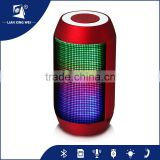 Bluetooth speaker cube multifunction mini portable amplifier speaker mini dj speaker system