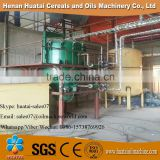 2016 Huatai Brand 50TPD Castor Bean Oil Refining Equipment