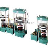 tyre vulcanizing machine/vulcanization used tyre vulcanizing machine for sale/rubber tube making machine