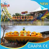 top spin rides flying UFO for sale!Bravo! Sinorides new rides top spin rides flying UFO for sale