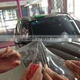 TPU Material 1.52*15m/Size Car Paint Protection Transparency Clear Vinyl Rolls