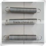 ODM/OEM Stainless Steel Extension Spring / Tension Spring / Double hooks small Tension Spring