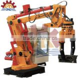 Latest manufacture CE, ISO certified clay sand mixer / resin foundry sand Muller machine
