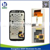 Original Full LCD with Frame for Moto G LCD Digitizer Touch ScreenFor Moto G xt1032 LCD Assembly