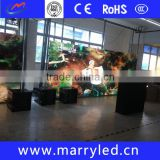 Shenzhen alibaba cheap outdoor full color advertising video screen RGB rental p3.91 led display