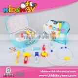 funny and good quality play house doctor set toy preschool educational toys