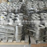 stainless steel banding strap for telecom