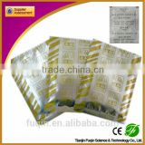 OEM kinoki detox pads nature wood original detox foot patch