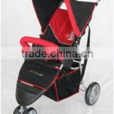 Simple new pushing chair umbrella baby jogger
