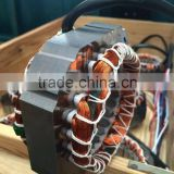 AC ELECTRIC single phase washing machine motor                                                                         Quality Choice