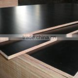 18mm black film faced plywood / 18mm brown film faced plywood / concrete formwork film faced plywood