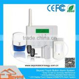 868MHz Wireless Alarm System Remote Control