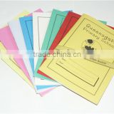 Hot Sale Low Cost School Notebook, Wholesale A5 Size Exercise Book                                                                         Quality Choice
