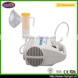 Mini Portable Nebulizer Treatment Equipment Just Nebulizers Kit, Ultrasonic Nebulizer Piezoelectric Transducer