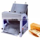 10 mm Manual bread slicer price toast slicing machine