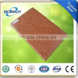 Sound Absorption Fabric Fiberglass Acoustic Panel /Acoustic Insulation Fiber Glass Wool Panels