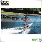 High quality summer water sports surfing board stand up paddle board with remote controllor