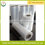 New products on china market professional greenhouse plastic film rolls,clear food grade packaging roll film