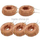 bourns iron core inductor 100mh