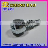 Factory Wholesale Truss Head Bolt Galvanized