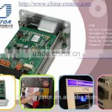 Chip Card RFID Gaming CRT-288 Manual Insert Card Reader