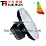 super quality 200 watt heat dissipation aluminum led hanging lamp highbay light for office