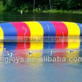 inflatable aqua blob,water blob,popular water games