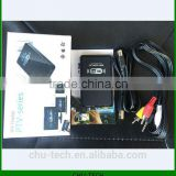 Car Wifi Display Smart TV Stick Dongle Wireless Screen Mirroring Airplay DLNA Miracast Dongle