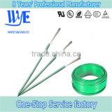 Internal Connection Silicone Rubber Wire For Home Appliance Wire