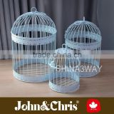 wire bird breeding cage