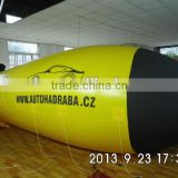 8m Helium Air Blimp For Advertising