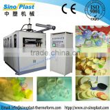 SPC-750 cup machine price, Thermoforming Machine, plastic cup making machine, forming machine