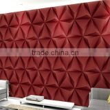 3d wallpaper for home decoration/modern style fireproof wallpaper/cheap modern wallpaper