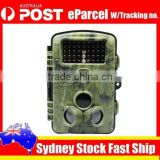 New Wildlife Hunting 12 Mp Hd Trail Camera 720p Waterproof Gprs Gsm Hd Hunting Camera