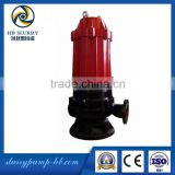 Submersible Dredging Slurry Sand Suction Pump Dredger Machine Sale