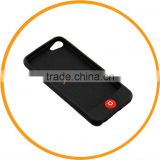 2013 NEW Classic Silicone Skin Cases Covers for iPod Touch 5 5th 5G Black from dailyetech