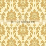 vinyl wallpaper DE09006 Easy installation Top quality