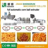 full automatic corn ball extruder
